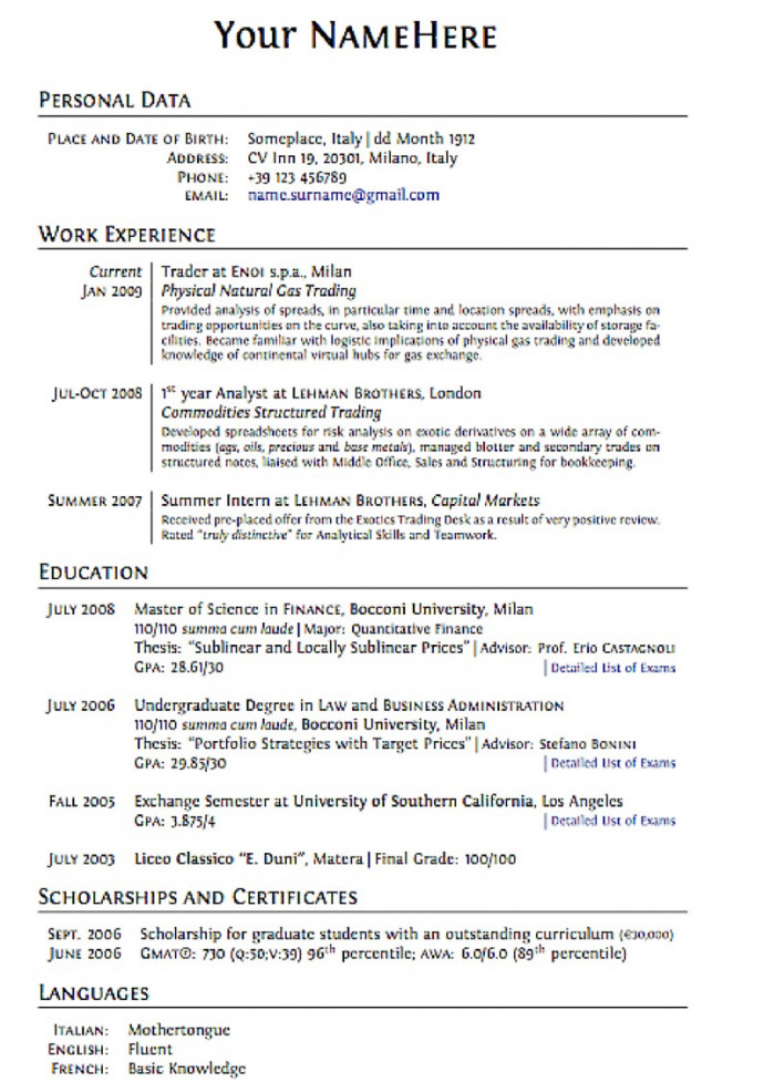 spelndid tips on making resume layout free example and writing template builder for Resume Tips For Making A Resume