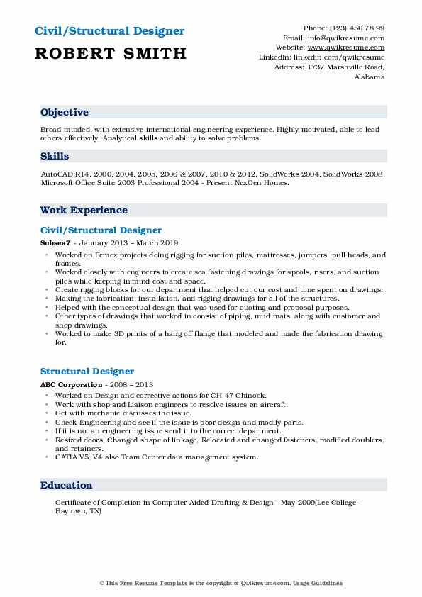 structural designer resume samples qwikresume civil pdf train hard copy of mcdonalds Resume Civil Structural Designer Resume