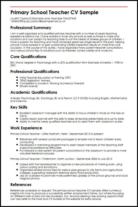 teaching resume our bundles are perfect for staff looking advancement in queensland Resume Presentable Resume Format
