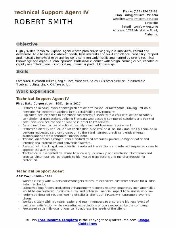 technical support agent resume samples qwikresume representative pdf librarian examples Resume Technical Support Representative Resume