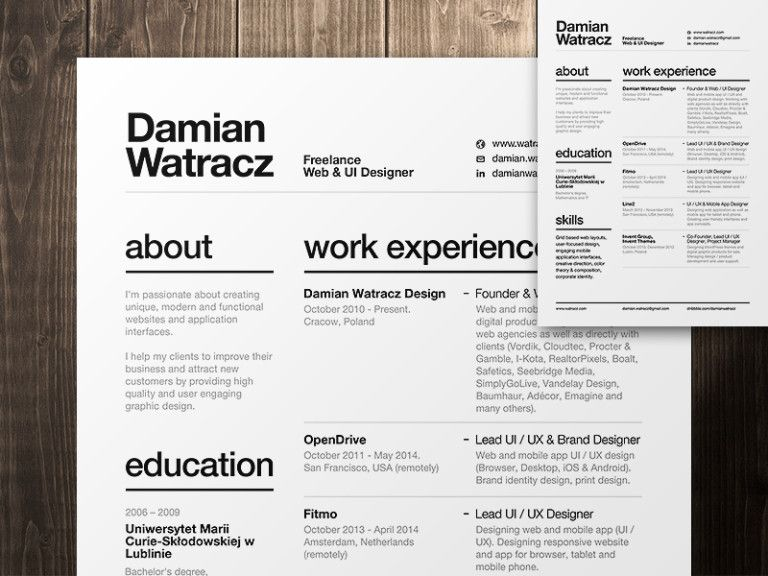 the best font for your resume according to experts canva design creative free fonts Resume Fonts For Resume Design