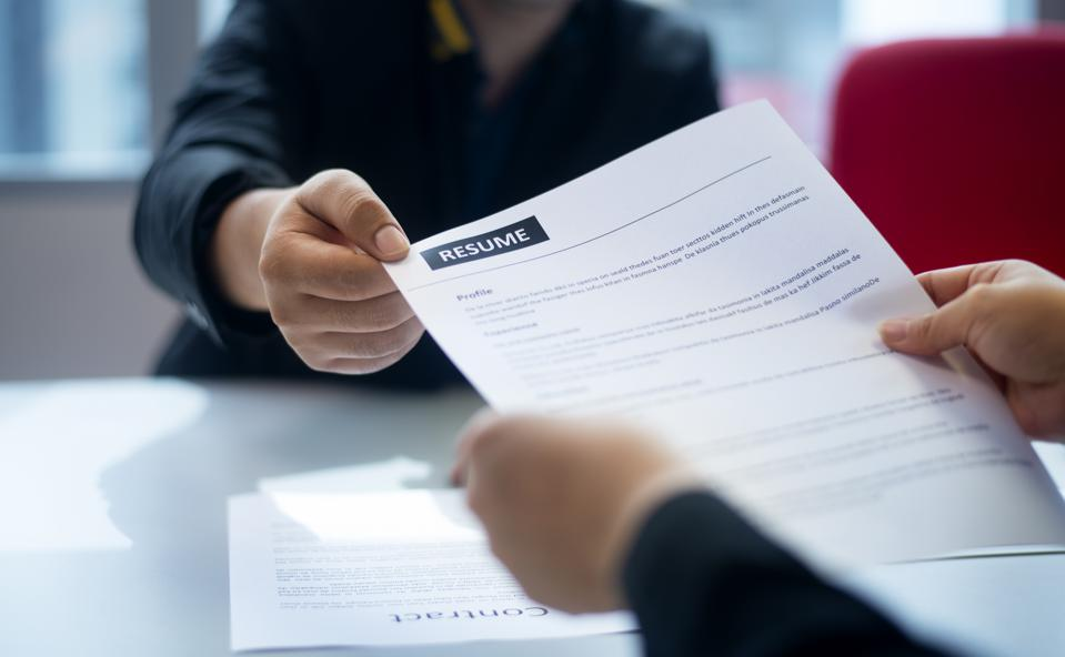 to answer the most important job interview questions about your resume 960x0 cute Resume Questions About Your Resume