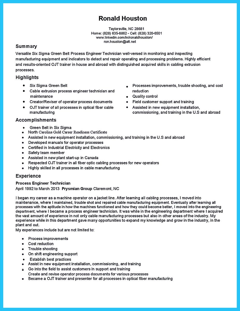 to make cable technician resume that is really perfect cover letter order attractive Resume Cable Technician Resume