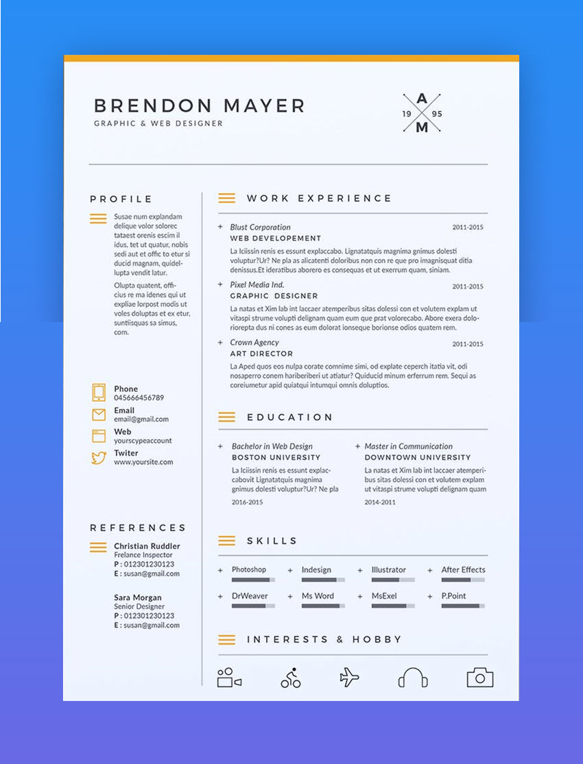 to make chronological order resume with templates traditional design template functional Resume Chronological Resume Traditional Design