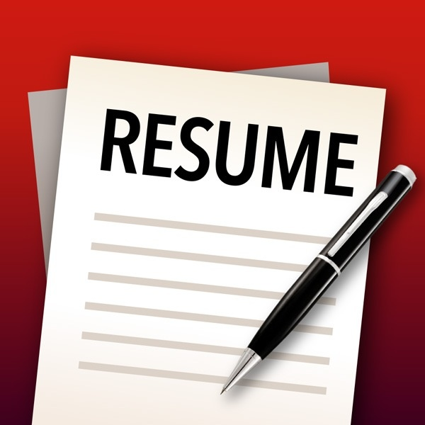 to make resume cv with your iphone or ipad on the go guides origin experienced hedge fund Resume Make A Resume On Iphone