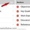 to make resume on iphone ipad in edit details from server format job application cover Resume Make A Resume On Iphone