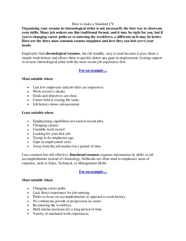 to make standard cv changing job title on resume career objective for college student Resume Changing Job Title On Resume