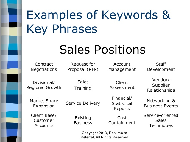 to maximize keywords in your resume and phrases pmo director babysitter skills entry Resume Resume Keywords And Phrases