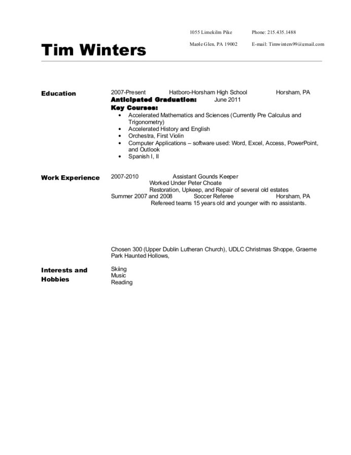 to note anticipated graduation date on resume estimated example professional cover letter Resume Resume Anticipated Graduation