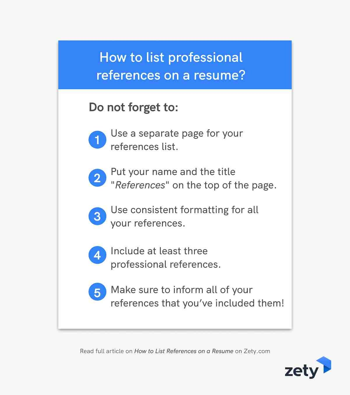 to references on resume reference format should you include your professional taxi nicu Resume Should You Include References On Your Resume