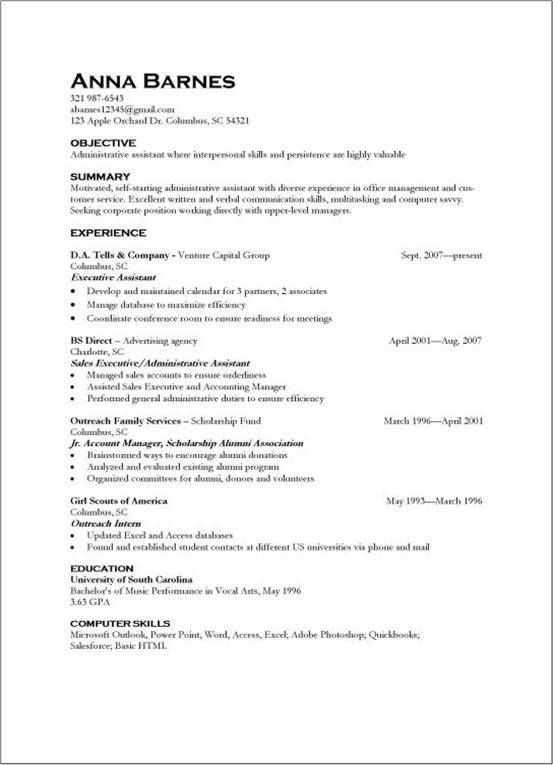 to write the skills section in your resume tips sample format and abilities for examples Resume Skills And Abilities For A Resume Examples