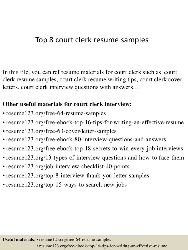 top court clerk resume samples objective entry level medical assistant research analyst Resume Court Clerk Resume Objective Samples