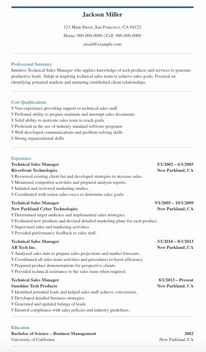 use these manager resume tips templates to get the job overview summary technical sample Resume Resume Overview Summary