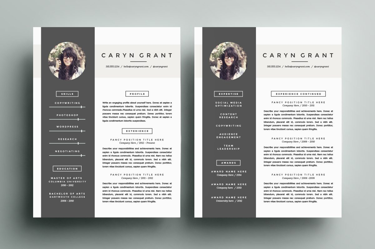 well designed resume examples for your inspiration free dynamic templates template by Resume Free Dynamic Resume Templates
