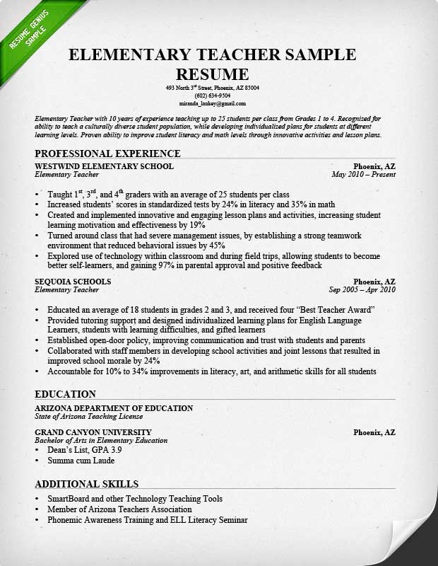 with teacher resume samples format licensed professional high school scholarship template Resume Licensed Professional Teacher Resume