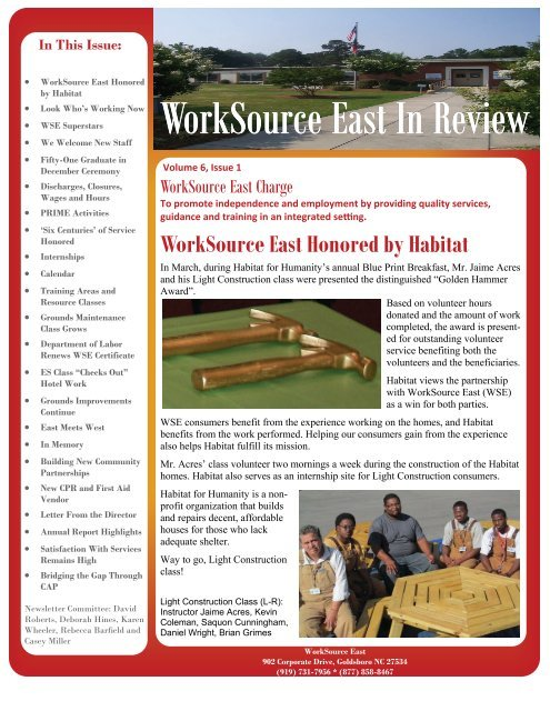 worksource east in review nc department of health and human resume builder contractor Resume Worksource Resume Builder
