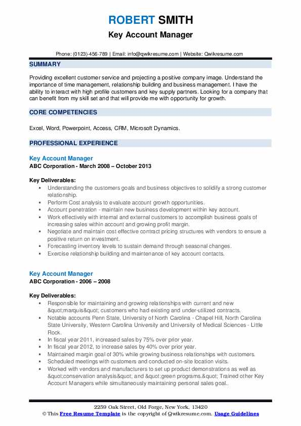 account manager resume samples qwikresume corporate pdf livecareer builder personal Resume Corporate Account Manager Resume