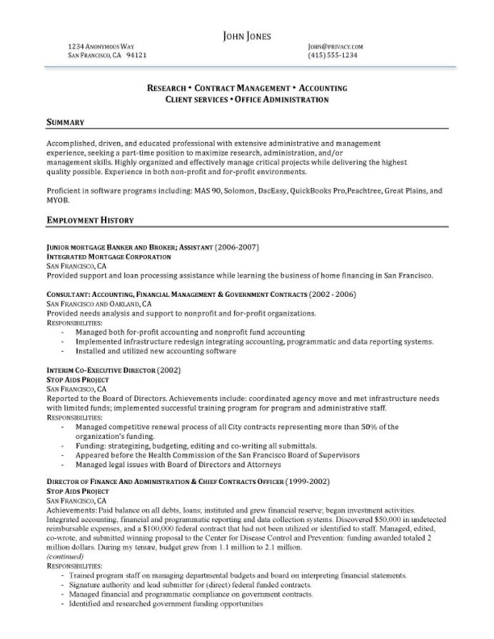 administrative manager resume format for officer and management describe customer service Resume Resume Format For Administrative Officer