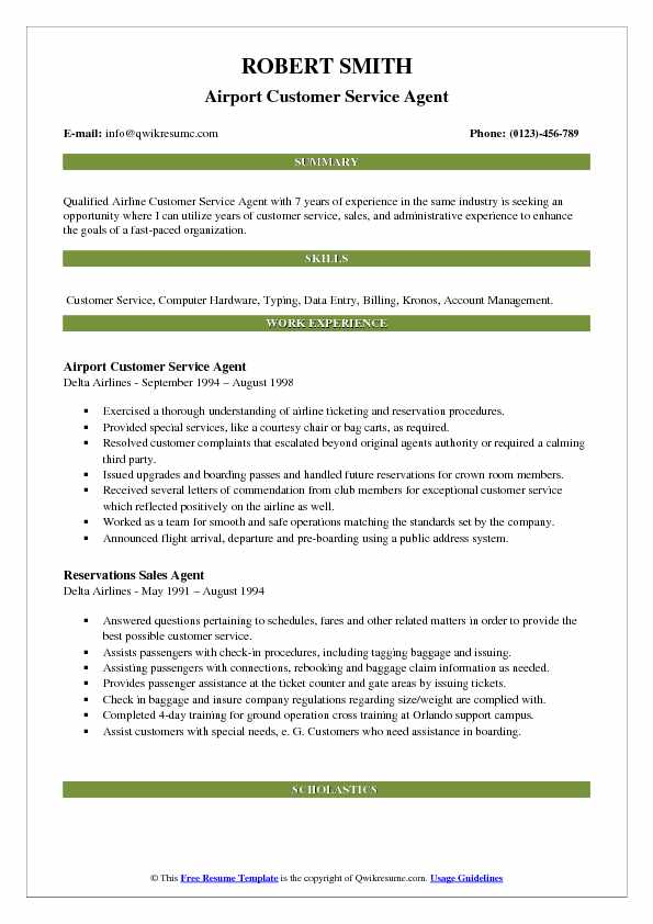airport customer service agent resume samples qwikresume passenger objective pdf example Resume Passenger Service Agent Resume Objective