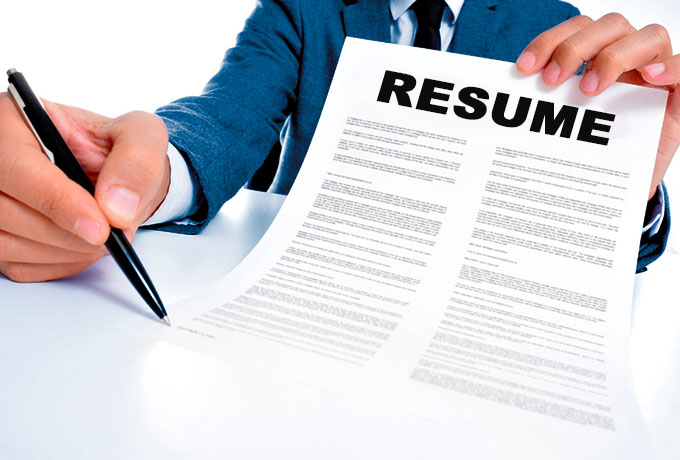 an executive resume tips from writing service resumeperk services deloitte audit Resume Online Resume Writing Services