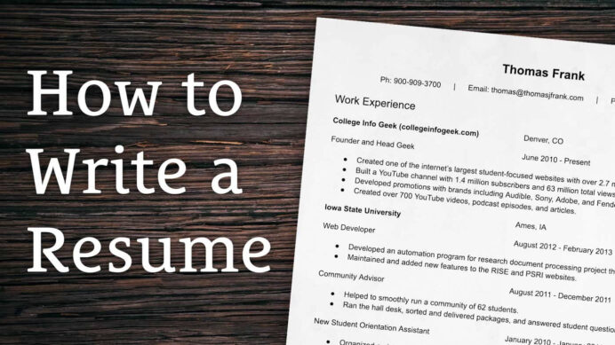 applying for job this is exactly to write winning resume steps business management Resume Steps To Write A Resume