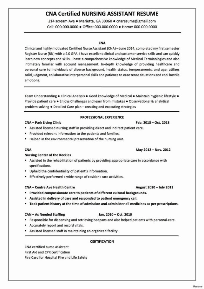 assisted living admission forms unique types resume new luxury sample college application Resume Assisted Living Nurse Resume