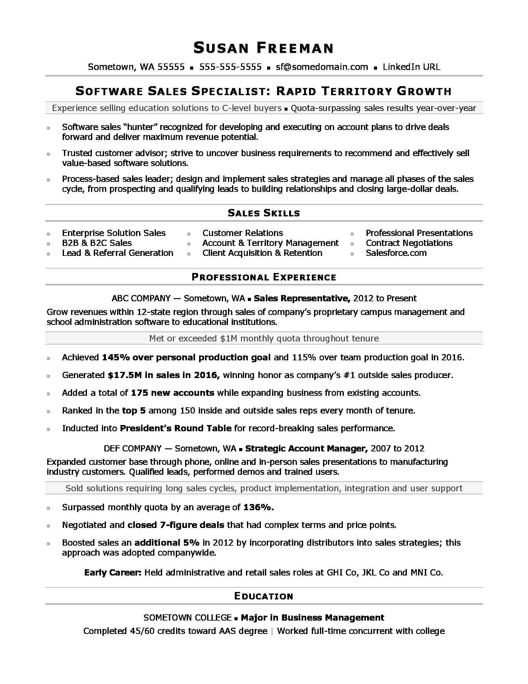 associate resume monster retail salesassociate coo production examples therese raquin Resume Retail Sales Associate Resume