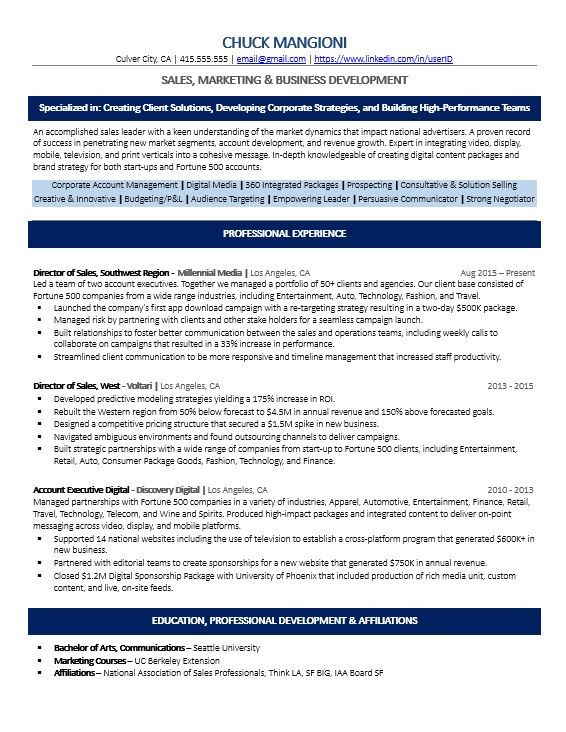 ats resume example format design template review applicant tracking system test your Resume Applicant Tracking System Test Your Resume