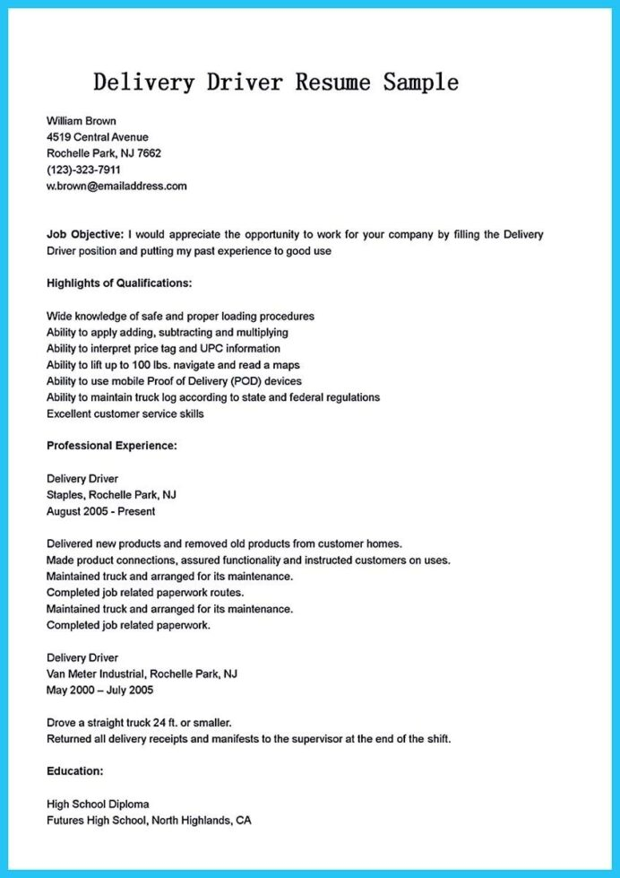 awesome stunning bus driver resume to gain the serious job check more at http snefci org Resume School Bus Driver Resume