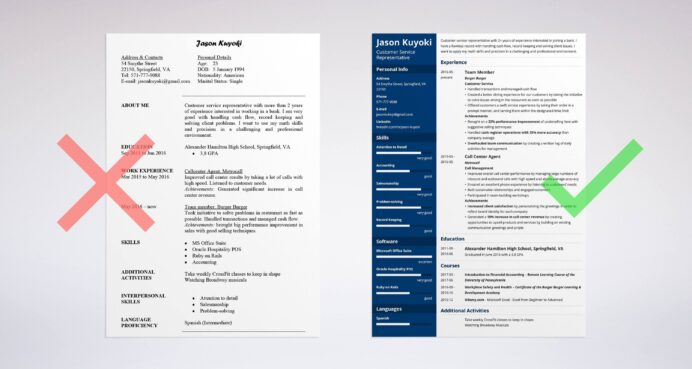 bank resume examples job description no experience template best sample anonymous cover Resume Bank Teller Resume Template