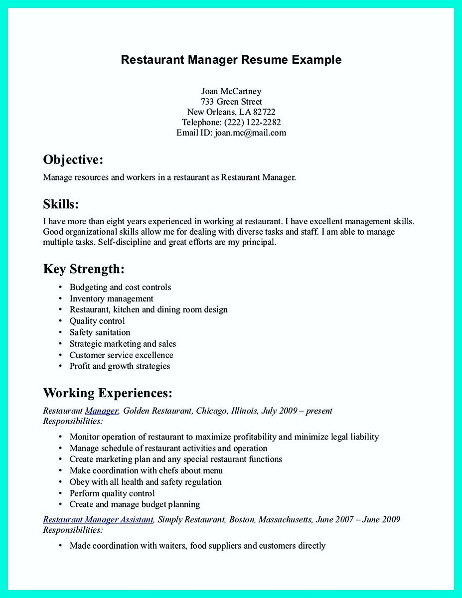 bartender cocktail server resume 324x420 best casino resum job examples skills objective Resume Server Resume Objective