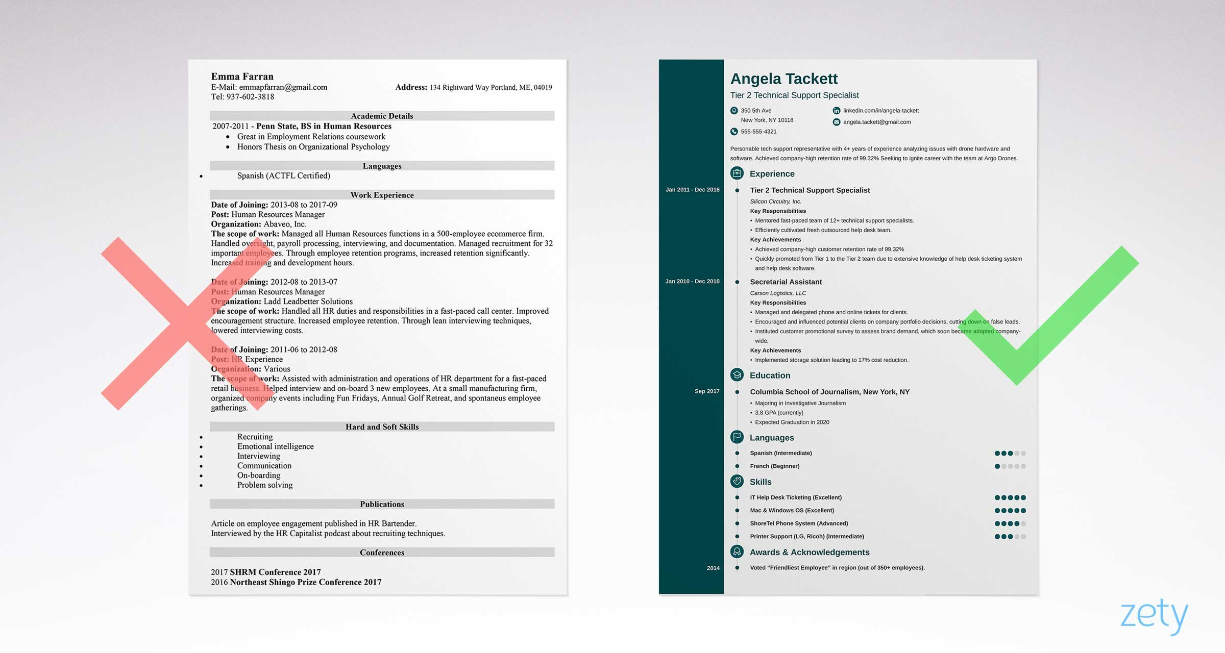 basic and simple resume template examples format for job templates contractor samples Resume Simple Resume Format For Job