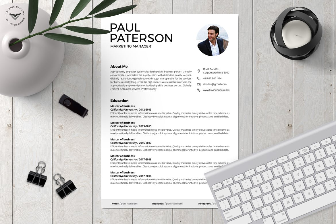 best cv resume templates theme experience order front office coordinator leap tsa strong Resume Best Resume Templates 2020