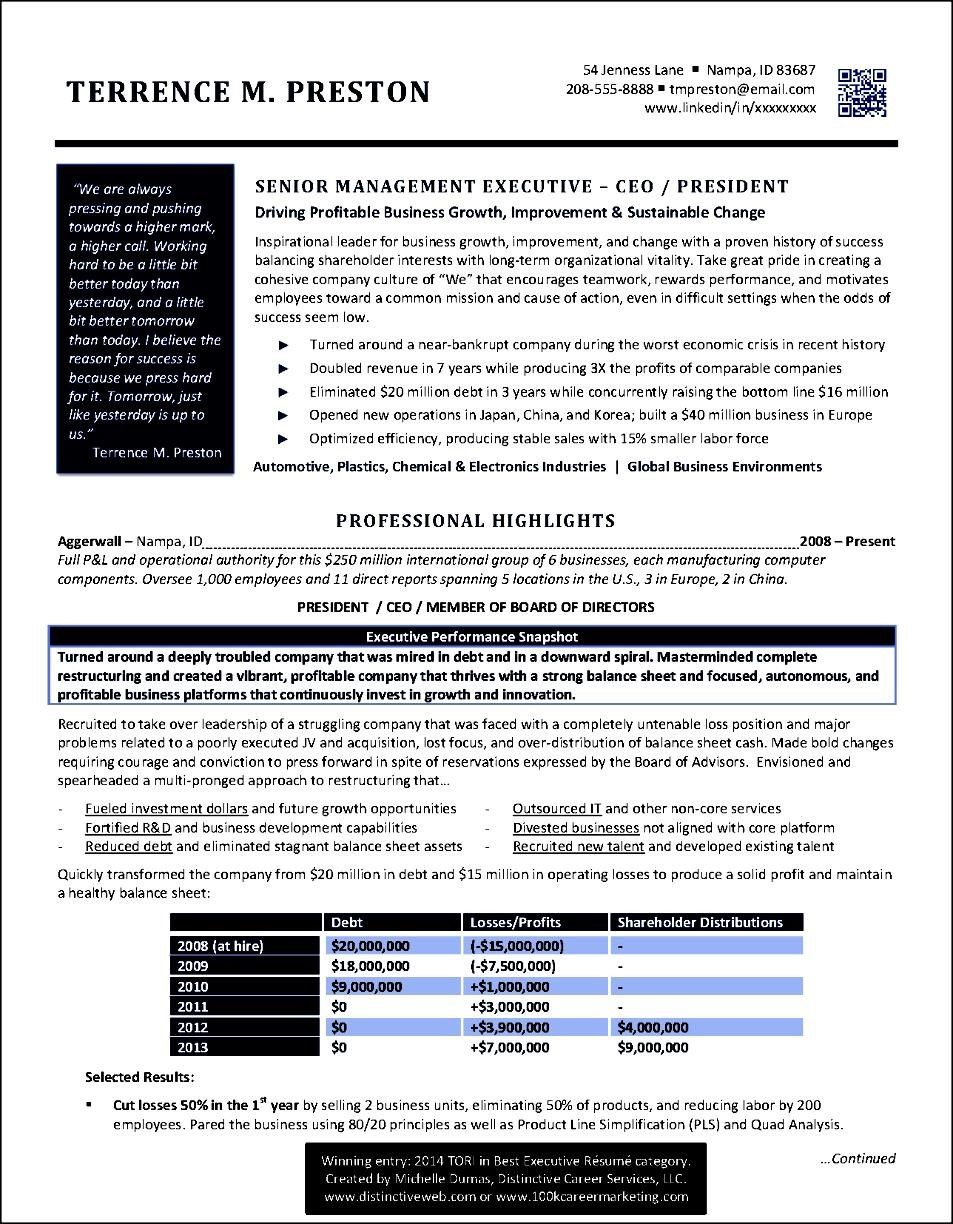 best executive resume writers top cv template sin experiencia laboral college recruiter Resume Top 10 Executive Resume Writers