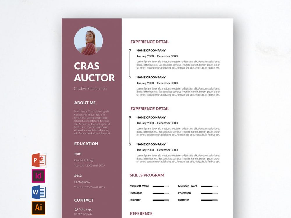 best free resume template professional resumekraft the templates 1000x750 email for Resume The Best Free Resume Templates