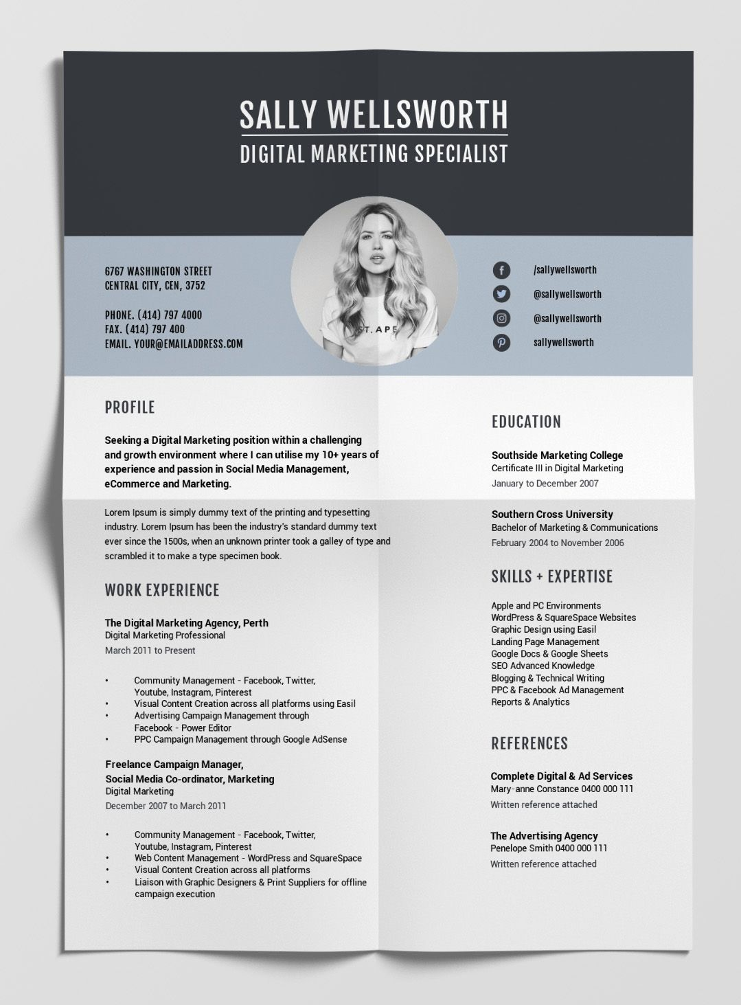 best free resume templates tips on to stand out template design make and print for format Resume Make And Print Resume For Free