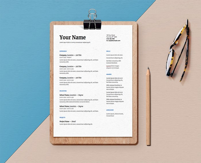 best google docs resume templates drive examples template free serif resolve customer Resume Resume Template Docs Free
