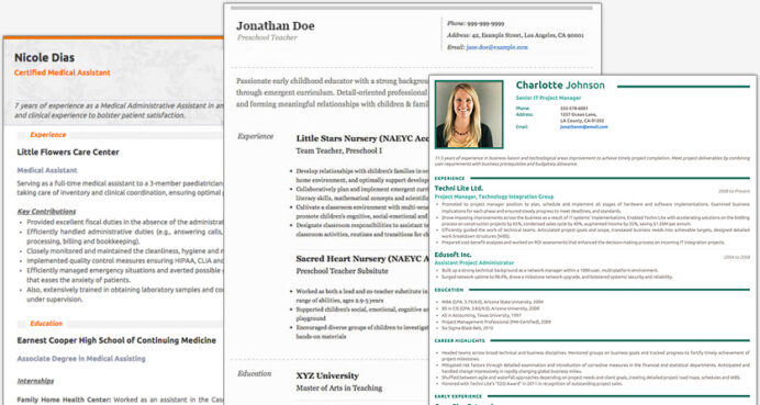 best resume builders in comparative analysis guide builder reviews resumonk registered Resume Online Resume Builder Reviews