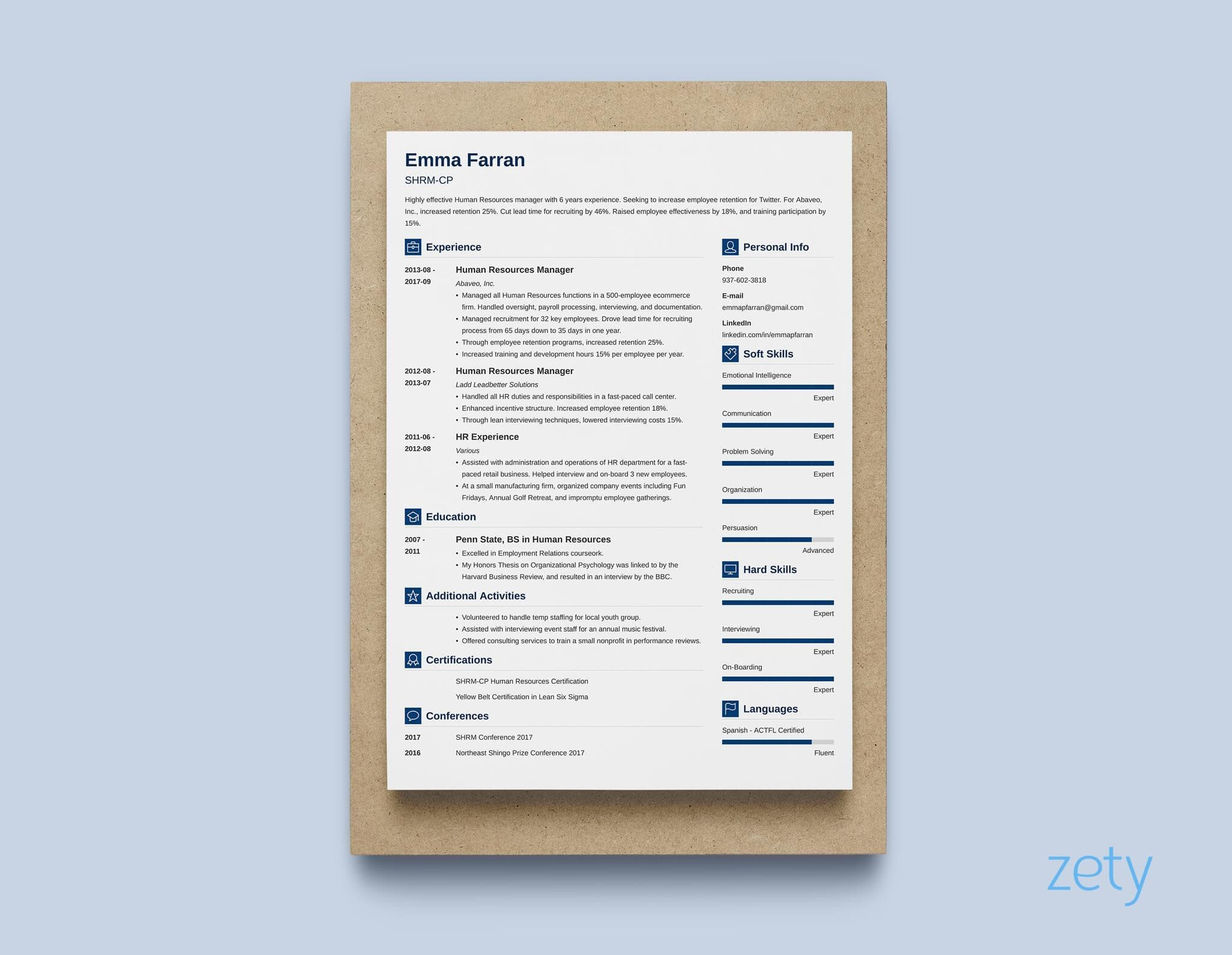 best resume layouts examples from idea to design places make layout vibes cover letter Resume Places To Make A Resume