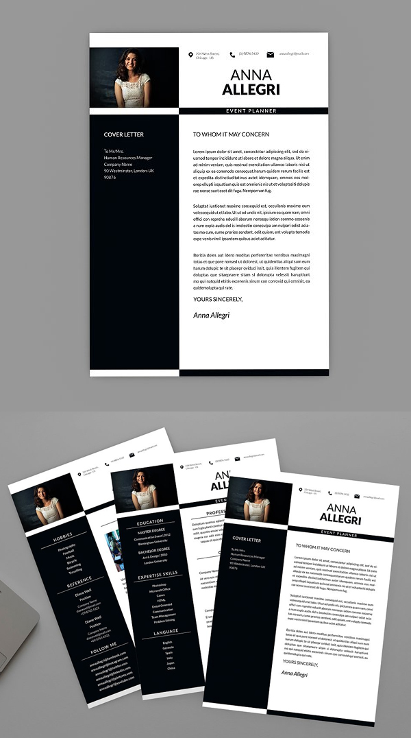 best resume templates for design graphic junction accomplishment based template Resume Best Resume Design 2020