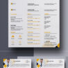 Best Resume Design 2020