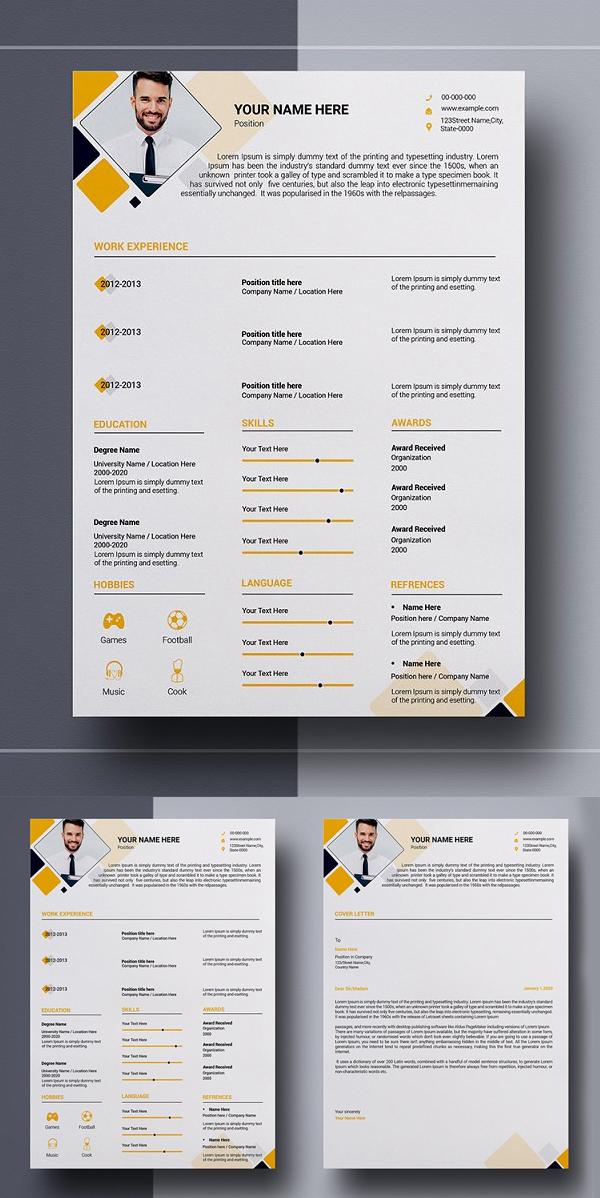 best resume templates for design graphic junction sample mail sending with reference Resume Best Resume Design 2020