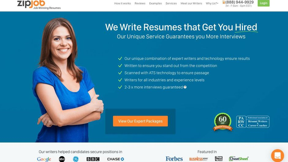 best resume writing service for cnet services students zipjob pilot sample format word Resume Resume Writing Services For Students