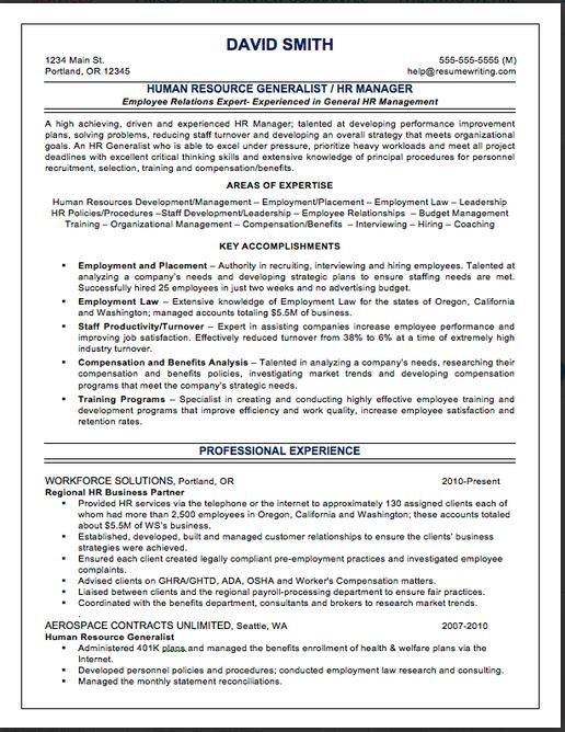 best resume writing services big of writers sample human resources generalist easy free Resume Bbb Resume Writing Services