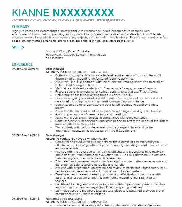 by data analyst resumes samples resume format summary for sample warehouse forklift Resume Data Analyst Summary For Resume