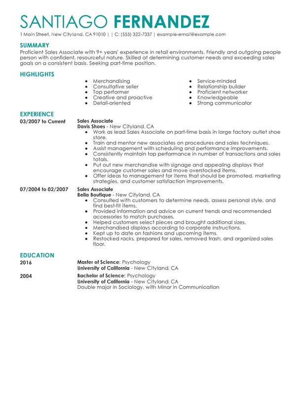 by resumes associate resume format retail examples itil process manager for production Resume Retail Sales Associate Resume Examples