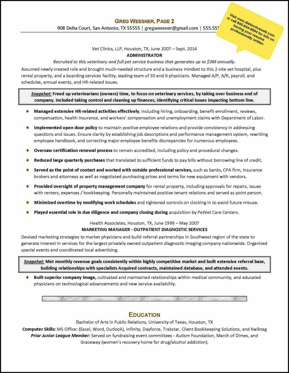 career change resume for new industry distinctive services changing to fit the job best Resume Changing Resume To Fit The Job