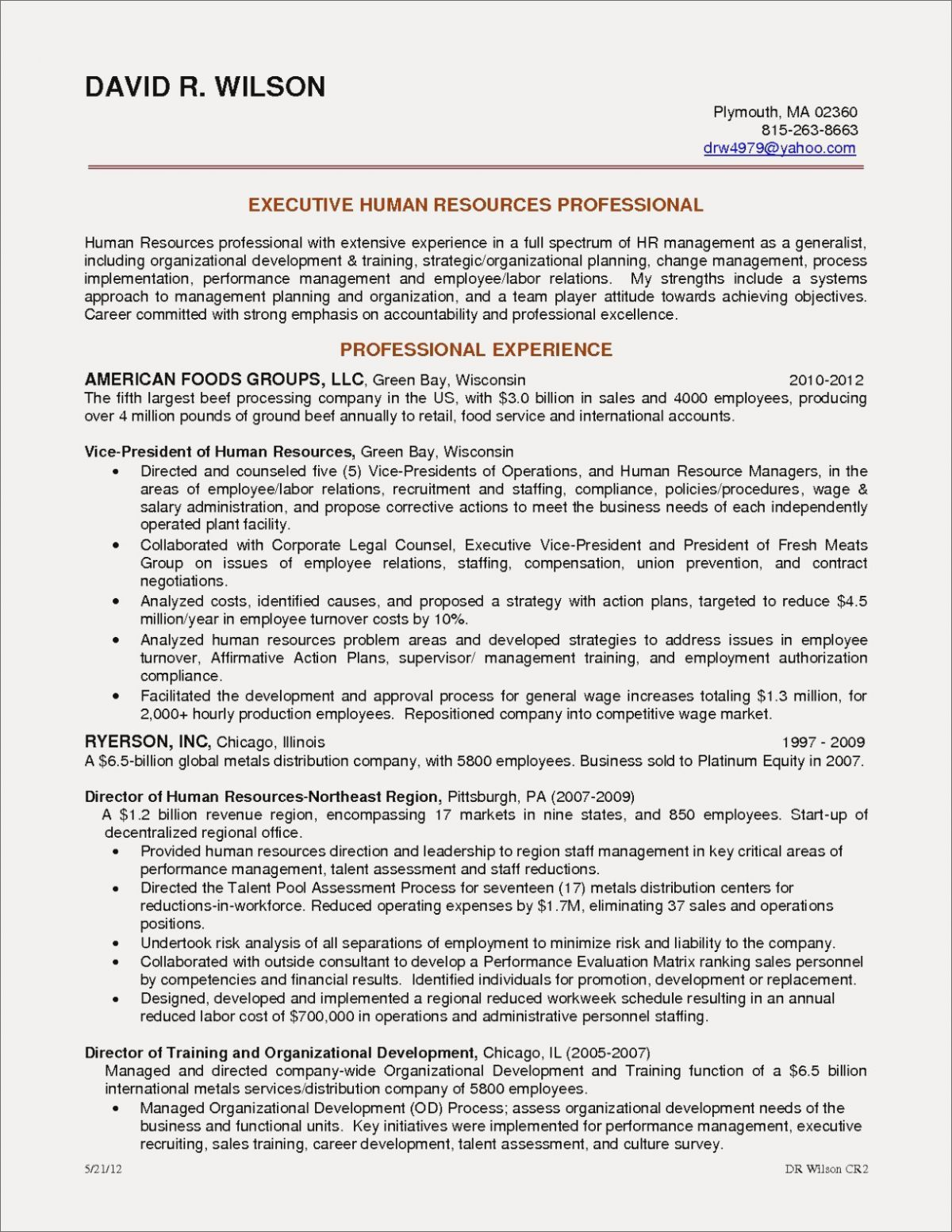 career objective aspirations examples resume best for hrm customer service job the victor Resume Career Objective Resume For Hrm
