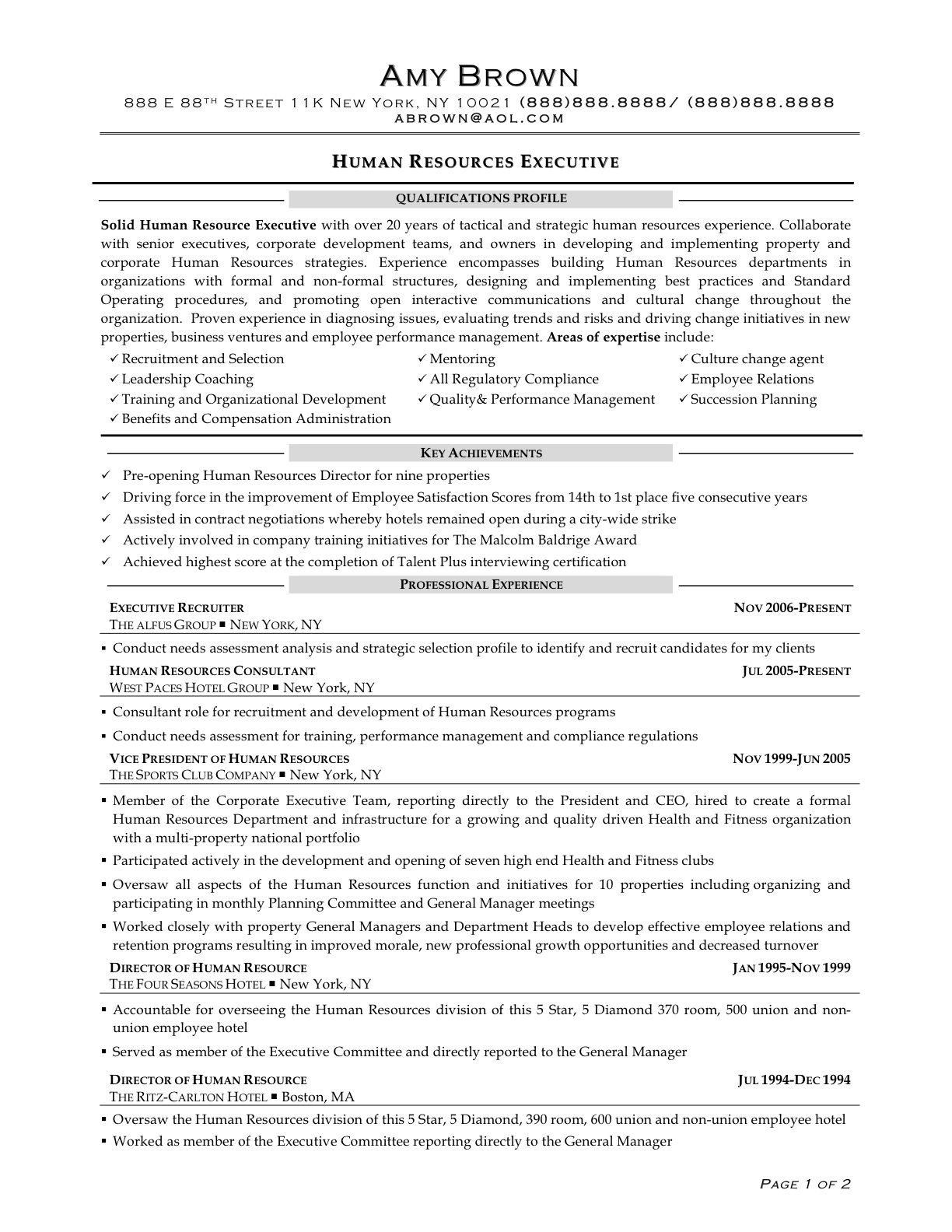 career objective examples human resourc do need resume for hrm office administrator free Resume Career Objective Resume For Hrm