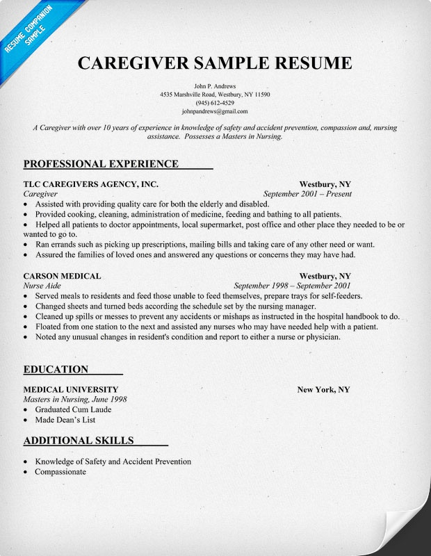 caregiver resume example line 17qq examples for skills hjhjgifoofz entry level property Resume Resume Examples For Caregiver Skills